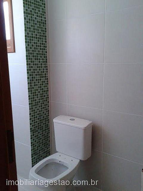 Casa 3 Dorm, Paraíso, Sapucaia do Sul (245374) - Foto 8