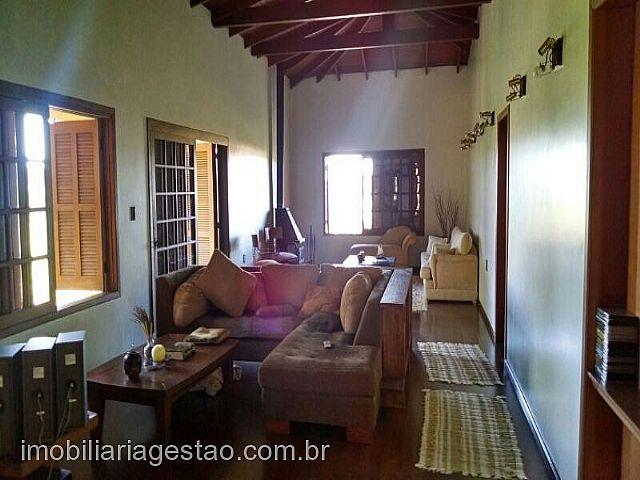 Casa 2 Dorm, São Tomé, Viamão (245380) - Foto 10