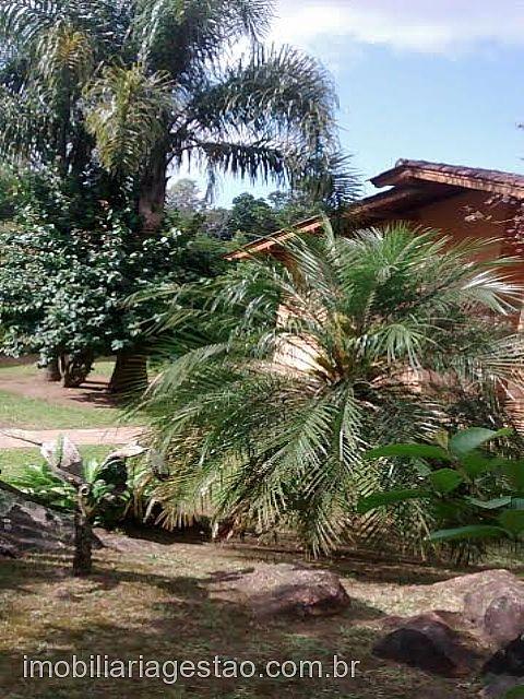 Casa 2 Dorm, São Tomé, Viamão (245380) - Foto 9