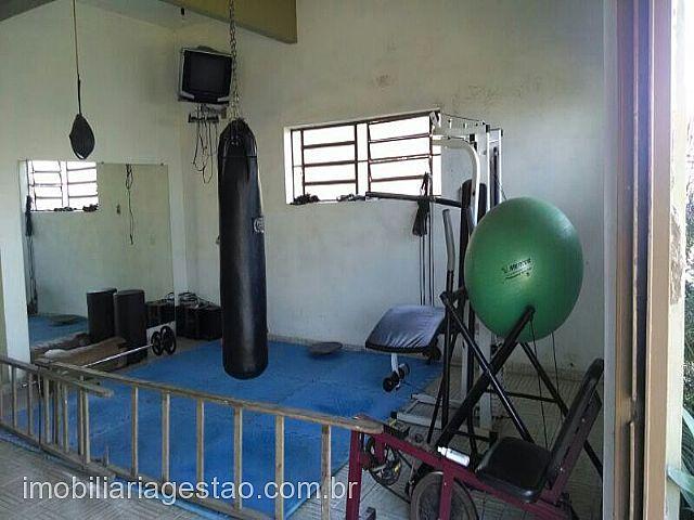 Casa 2 Dorm, São Tomé, Viamão (245380) - Foto 8