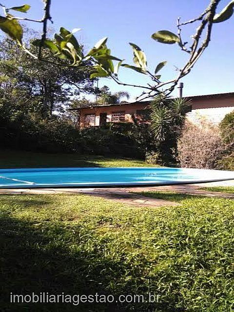 Casa 2 Dorm, São Tomé, Viamão (245380) - Foto 7