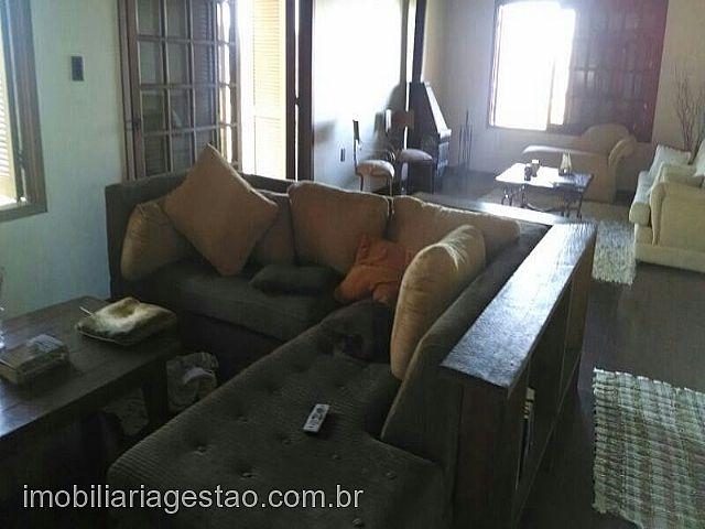 Casa 2 Dorm, São Tomé, Viamão (245380) - Foto 4