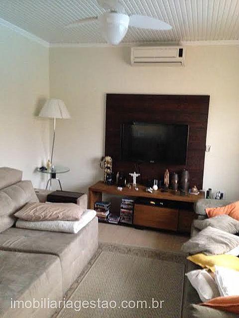 Casa 2 Dorm, Niterói, Canoas (245412)