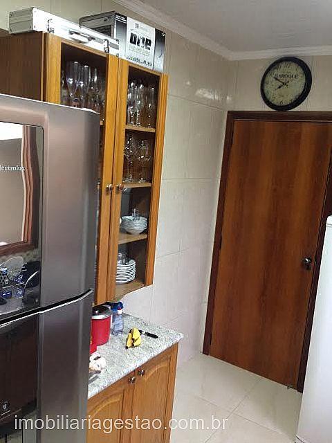 Casa 2 Dorm, Niterói, Canoas (245412) - Foto 10