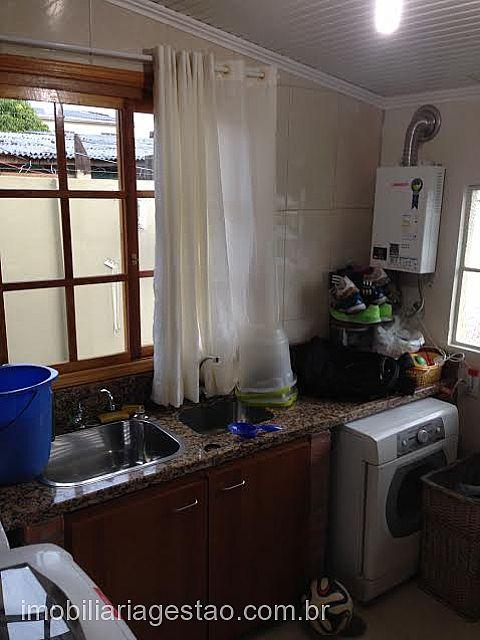 Casa 2 Dorm, Niterói, Canoas (245412) - Foto 8