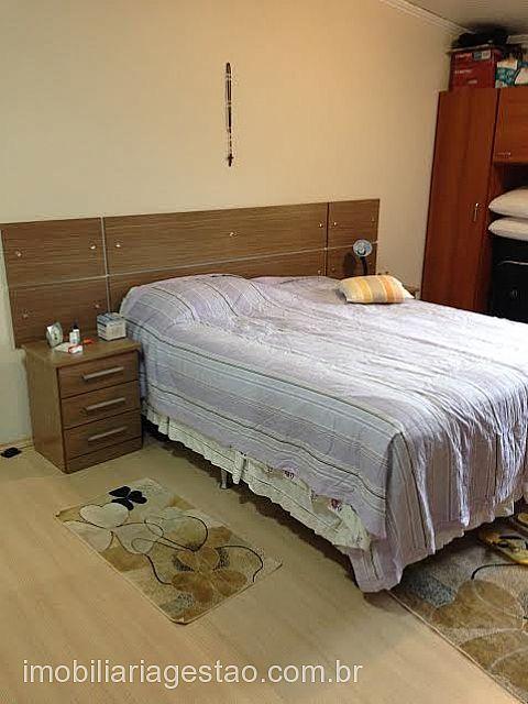 Casa 2 Dorm, Niterói, Canoas (245412) - Foto 2