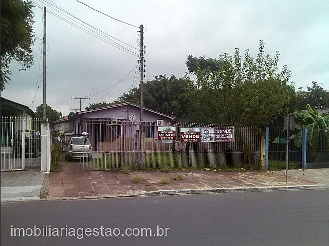 Imobiliária Gestão - Terreno, Padre Claret, Esteio - Foto 2