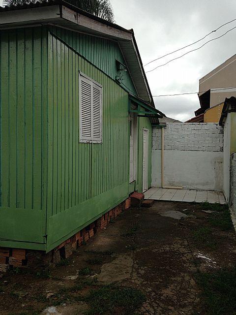 Imobiliária Gestão - Casa 2 Dorm, Estância Velha