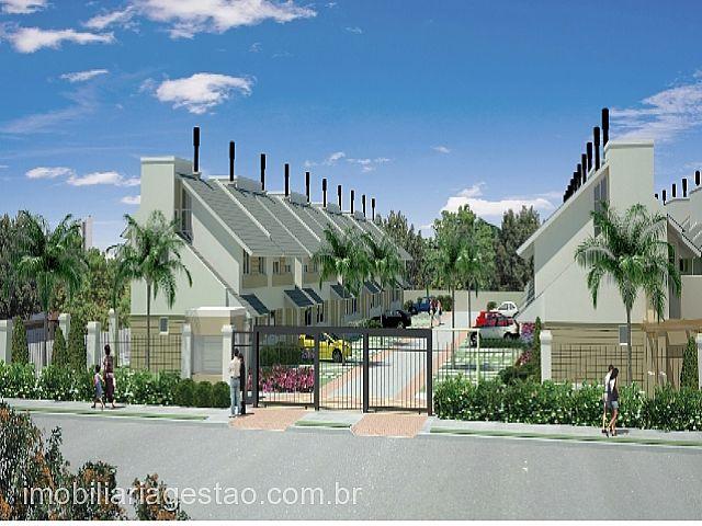 Imobiliária Gestão - Casa 3 Dorm, Hípica (255278)