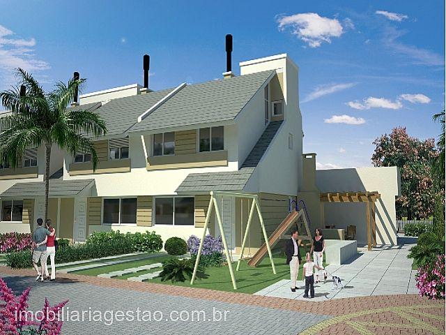 Imobiliária Gestão - Casa 3 Dorm, Hípica (255278) - Foto 3