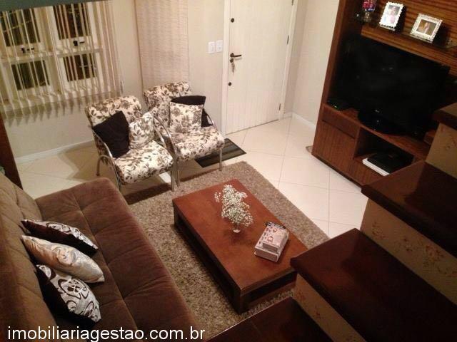 Imobiliária Gestão - Casa 3 Dorm, Bela Vista - Foto 4