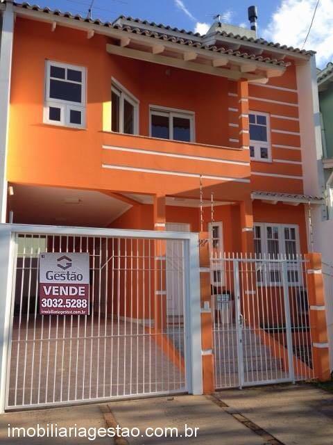Imóvel: Imobiliária Gestão - Casa 3 Dorm, Bela Vista