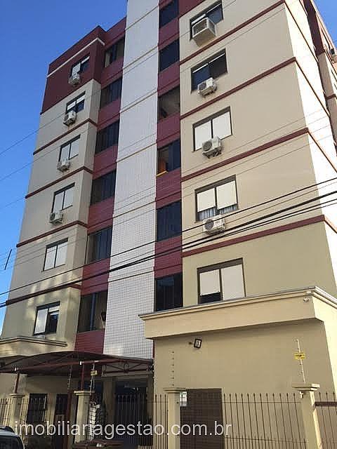 Imobiliária Gestão - Apto 3 Dorm, Marechal Rondon