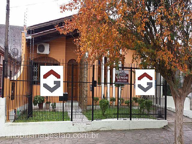 Imobiliária Gestão - Casa 3 Dorm, Centro, Canoas - Foto 3