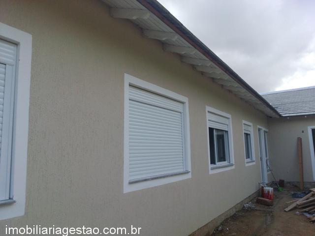Imóvel: Imobiliária Gestão - Casa 2 Dorm, Niterói, Canoas