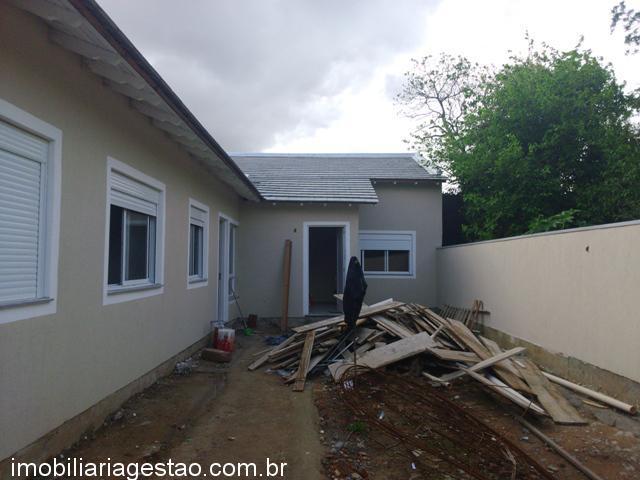 Casa 2 Dorm, Niterói, Canoas (265944) - Foto 10