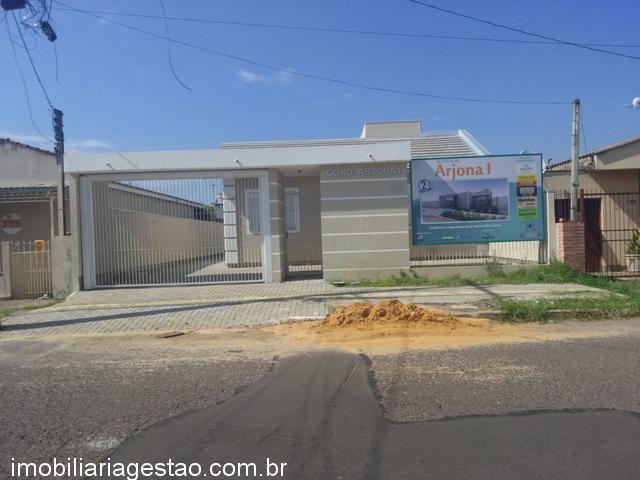 Casa 2 Dorm, Niterói, Canoas (265949)