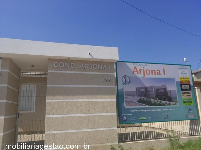 Casa 2 Dorm, Niterói, Canoas (265949) - Foto 9