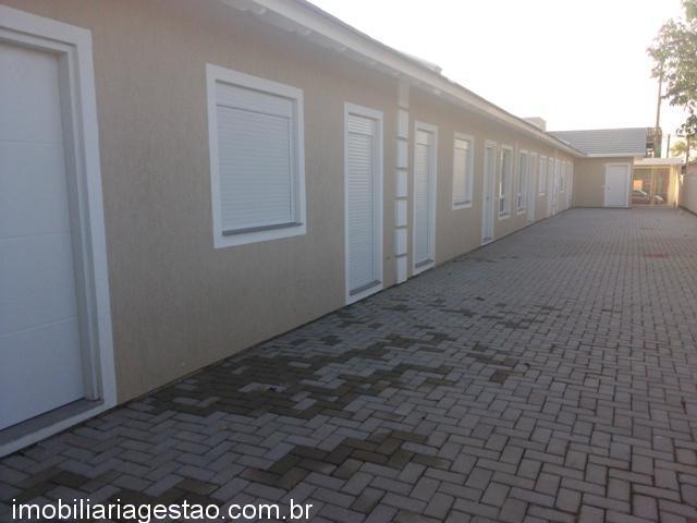 Casa 2 Dorm, Niterói, Canoas (265949) - Foto 3