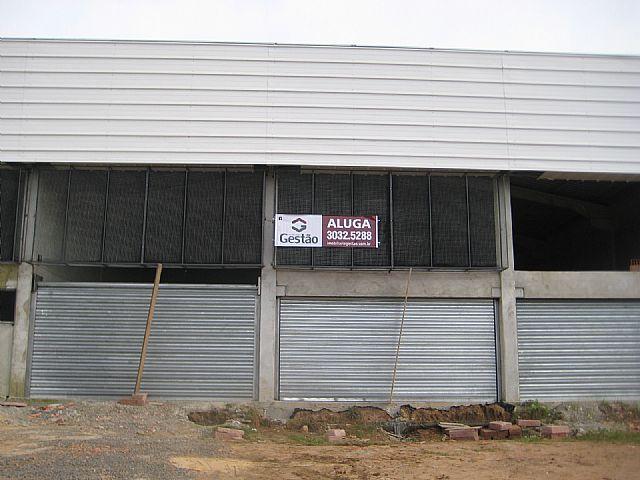 Imobiliária Gestão - Casa, Olaria, Canoas (266203)
