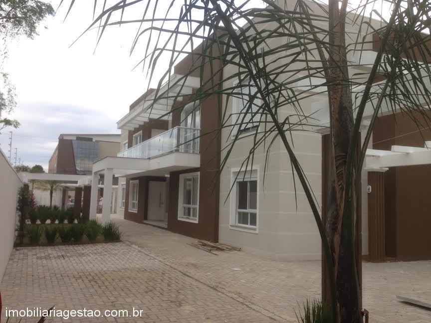 Imobiliária Gestão - Casa 3 Dorm, Niterói, Canoas