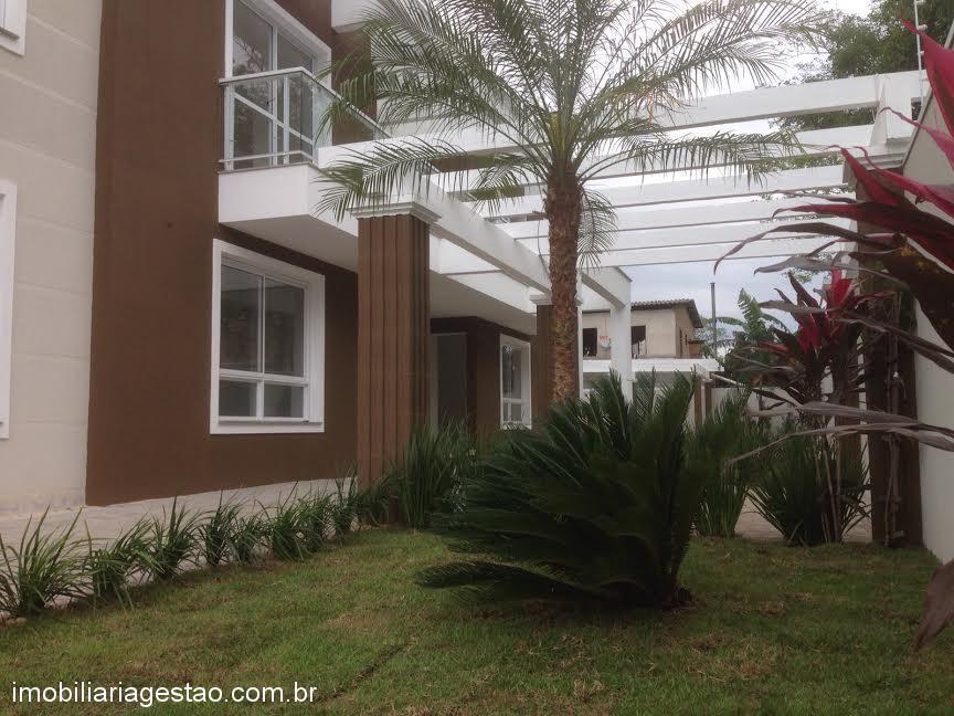 Imobiliária Gestão - Casa 3 Dorm, Niterói, Canoas - Foto 3
