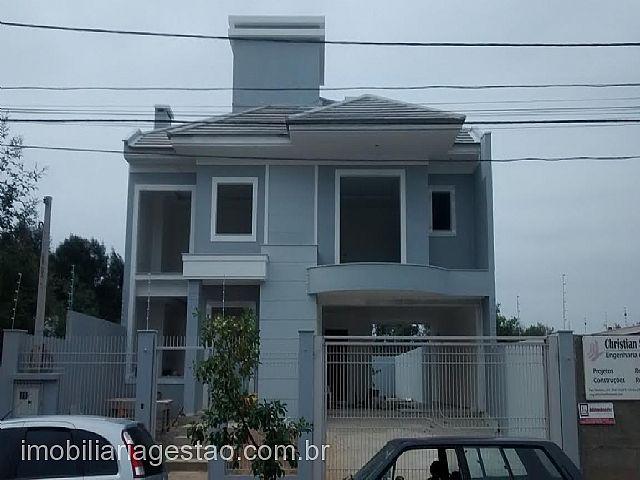 Casa 4 Dorm, Moinhos de Vento, Canoas (267098)