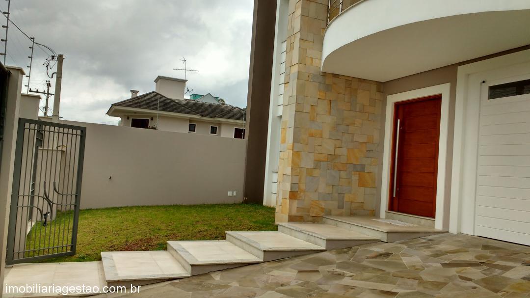 Casa 4 Dorm, Marechal Rondon, Canoas (267105) - Foto 9