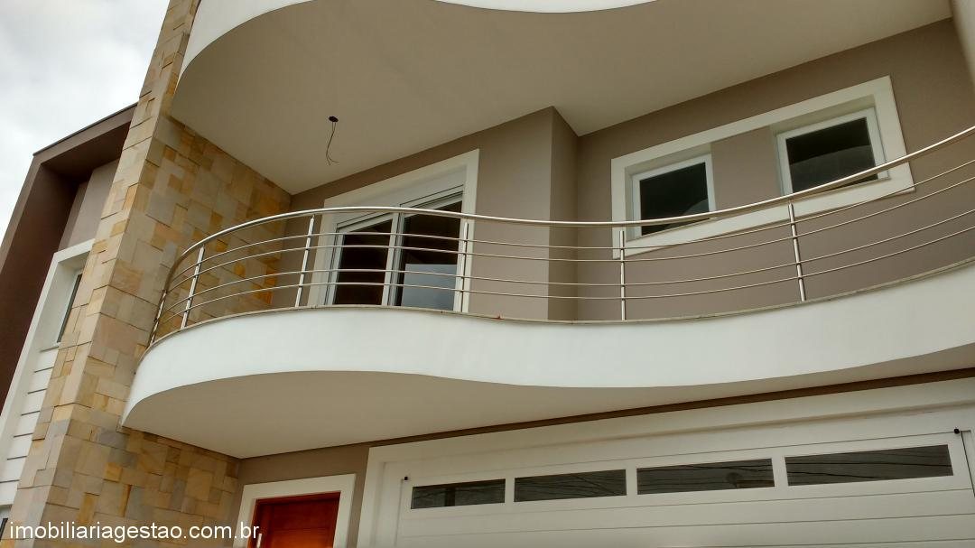 Casa 4 Dorm, Marechal Rondon, Canoas (267105) - Foto 8