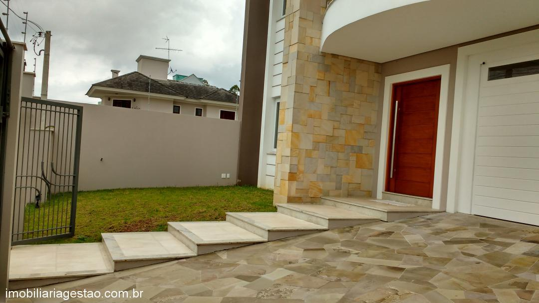 Casa 4 Dorm, Marechal Rondon, Canoas (267105) - Foto 7