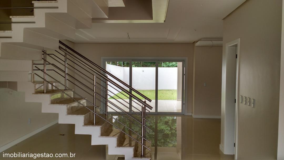Casa 4 Dorm, Marechal Rondon, Canoas (267105) - Foto 3