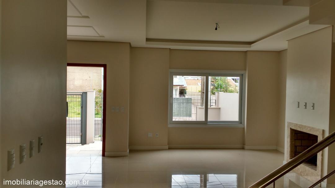 Casa 4 Dorm, Marechal Rondon, Canoas (267105) - Foto 2