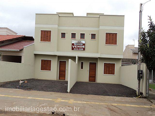 Casa 3 Dorm, Central Park, Canoas (267493)