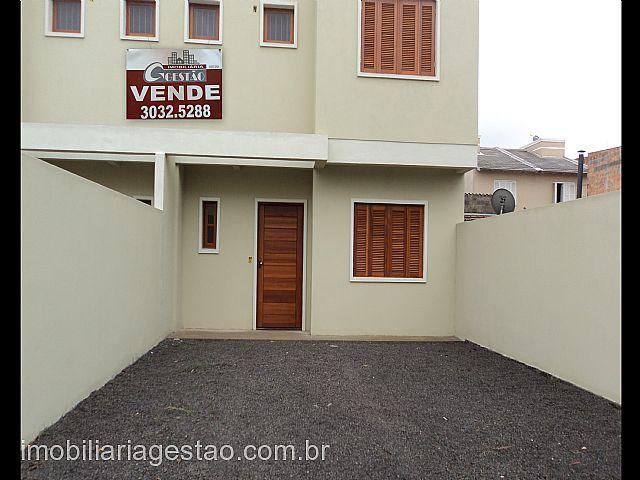 Casa 3 Dorm, Central Park, Canoas (267493) - Foto 2