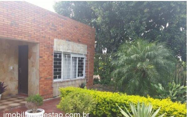 Imóvel: Casa 3 Dorm, Nossa Senhora das Graças, Canoas (267531)