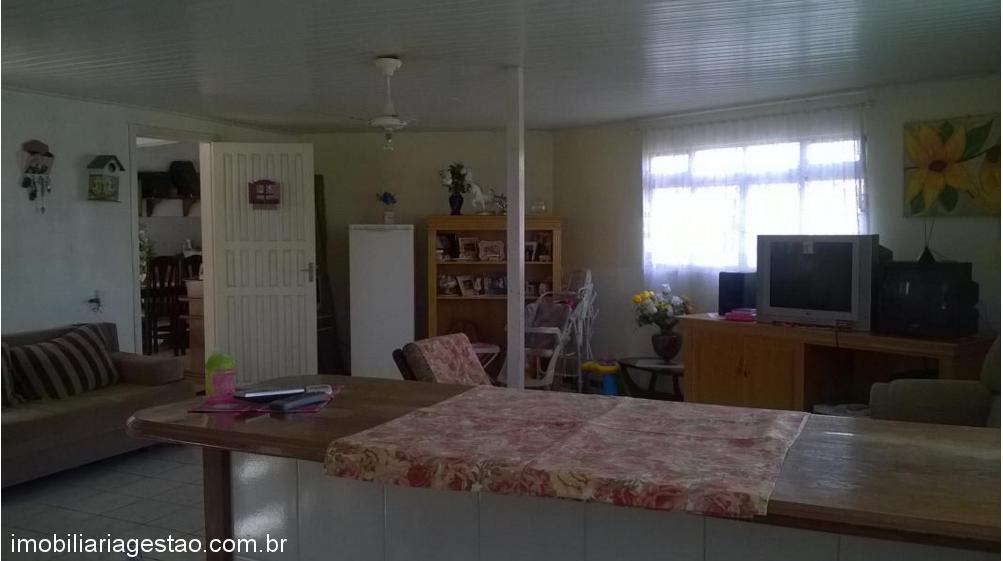 Casa 3 Dorm, Nossa Senhora das Graças, Canoas (267531) - Foto 10