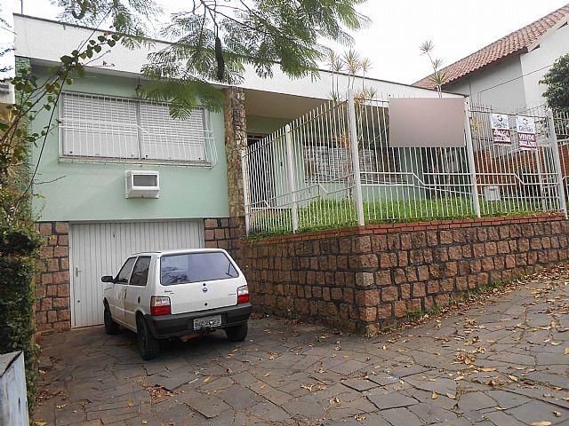 Imobiliária Gestão - Casa, Centro, Canoas (270134)