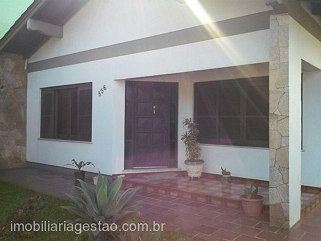Casa 4 Dorm, Centro, Esteio (270992)