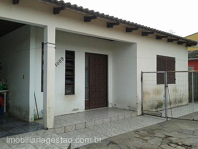 Imobiliária Gestão - Casa 2 Dorm, Mato Grande