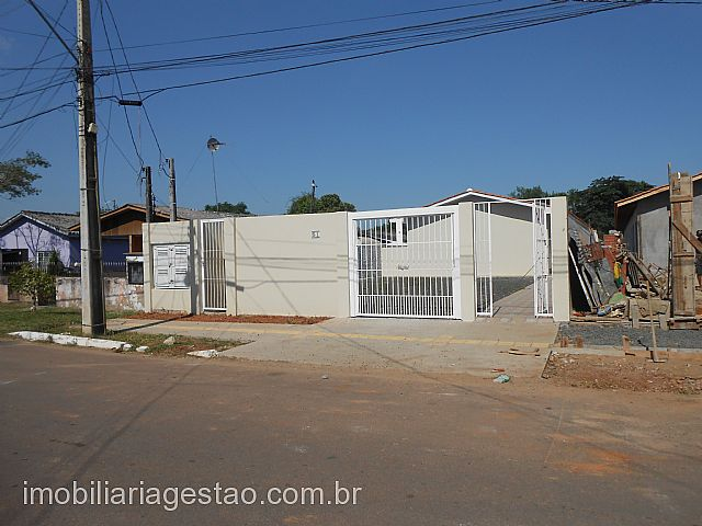Casa 2 Dorm, Mathias Velho, Canoas (271861)