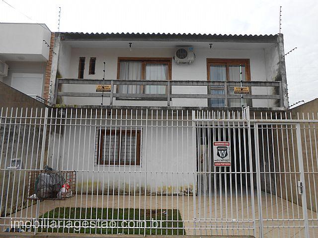 Casa 3 Dorm, Harmonia, Canoas (272008)