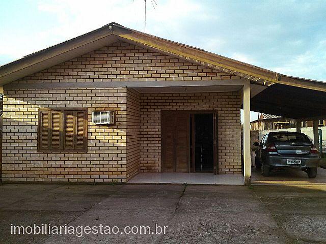 Casa 3 Dorm, Pedreira, Nova Santa Rita (273742)