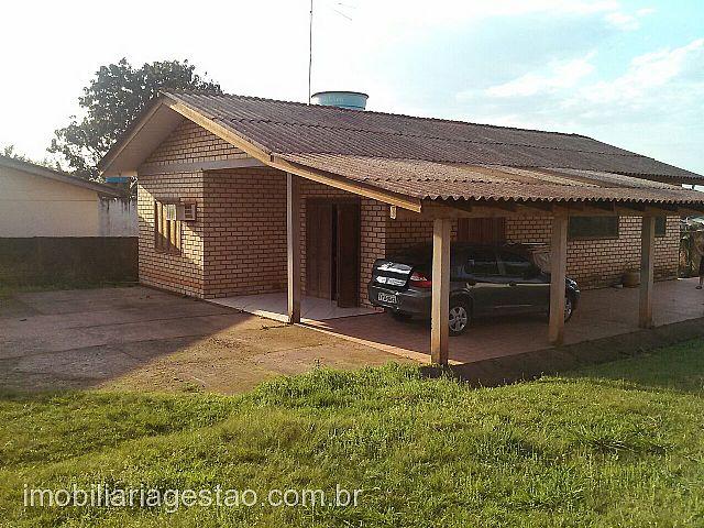 Casa 3 Dorm, Pedreira, Nova Santa Rita (273742) - Foto 8