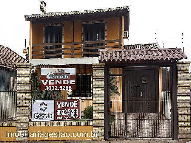 Imobiliária Gestão - Casa 5 Dorm, Rio Branco