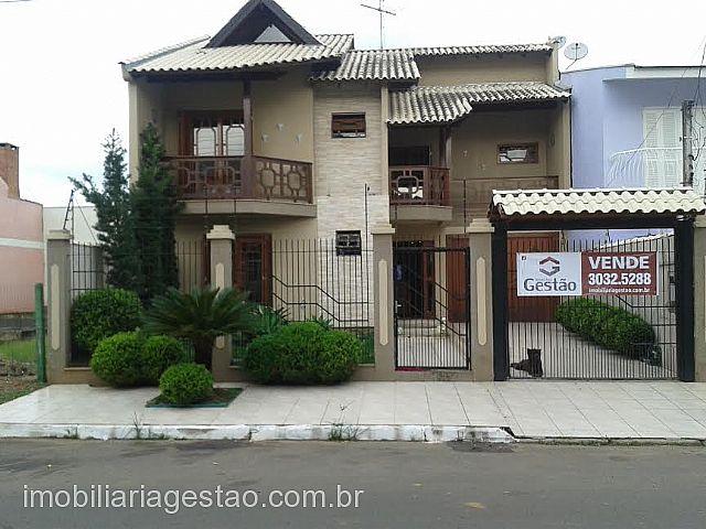 Imóvel: Imobiliária Gestão - Casa 3 Dorm, Estância Velha