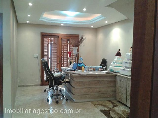 Casa 3 Dorm, Estância Velha, Canoas (274787) - Foto 7
