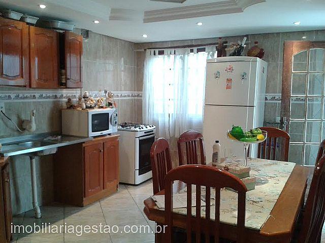 Casa 3 Dorm, Estância Velha, Canoas (274787) - Foto 6