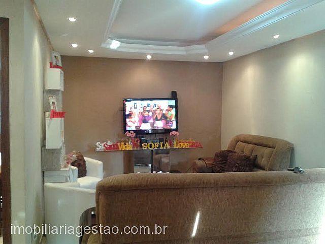 Casa 3 Dorm, Estância Velha, Canoas (274787) - Foto 5