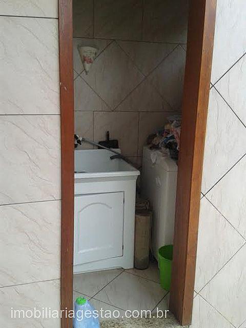 Casa 3 Dorm, Estância Velha, Canoas (274787) - Foto 4
