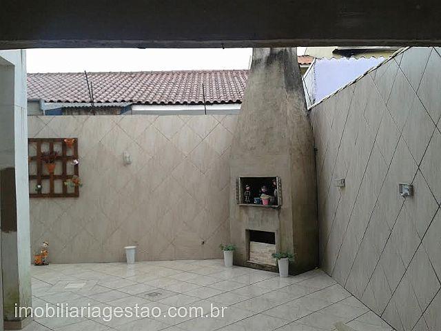 Casa 3 Dorm, Estância Velha, Canoas (274787) - Foto 3